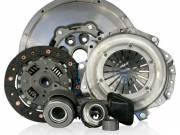 Volkswagen kettős tömegű lendkerék, VW duplatömegű lendkerék, VW kuplung szett  50 % -al OLCSÓBBAN!