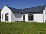 Eladó 110 nm-es Újépítésű Családi ház Kőszeg