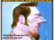 Digitális festészet- és rajzoktatás