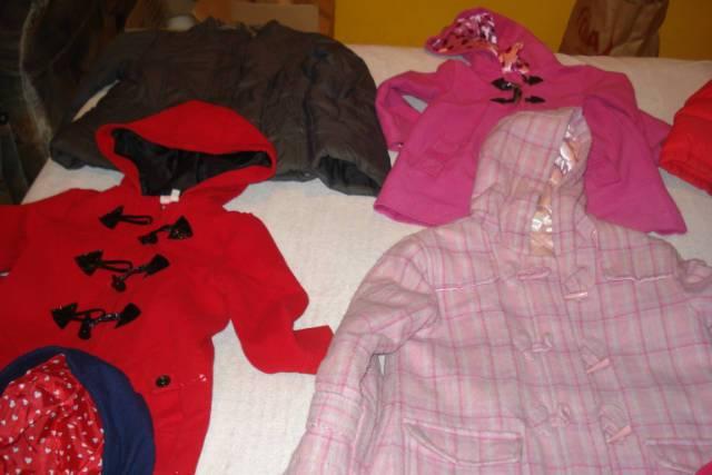 800 kg használt gyerekruha áron alul eladó - Kunszentmárton ... f5a774b365