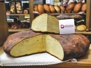 Pityókás házi kenyér