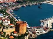 Aalanyaban a török tengerparton magyar nyelvü programok, idegenvezetes