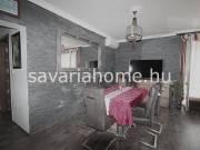 Stílusos ikerház, tetőtér beépítési lehetőséggel - Szombathely, északi városrész