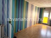 Ez a lakás azonnal költözhető és első emeleti! - Szombathely, Joskar-Ola lakótelep