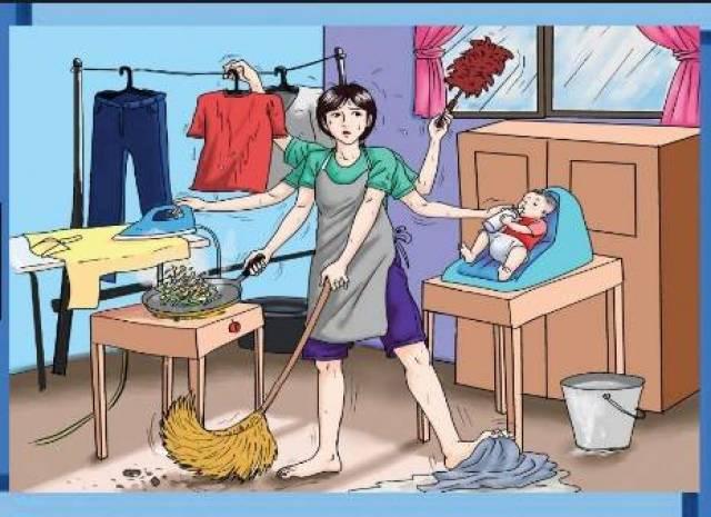 keresés házvezetőnő munka