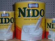 Nestle Fortifieid Nido Baby Milk Powder