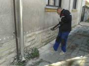 Vizes falak szigetelése utólagosan Kedvezményes áron Debrecen