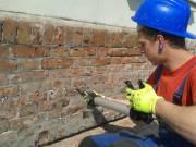 Vizes falak szigetelése Akciós áron Szolnok