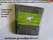 Gyári új villanypásztor Miskolc villanypásztor 13499 ft