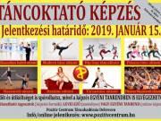 Hivatalos Táncoktató, Életmód tanácsadó, Rendezvényszervező, Dance Coach képzések Kedvezménnyel
