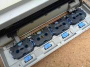 Citizen Printiva 600c microdry nyomtató - 2 db.