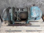 Balkancar futómacska, ipari daru, emelő eladó