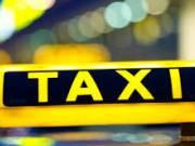 Taxivállalkozói képzés