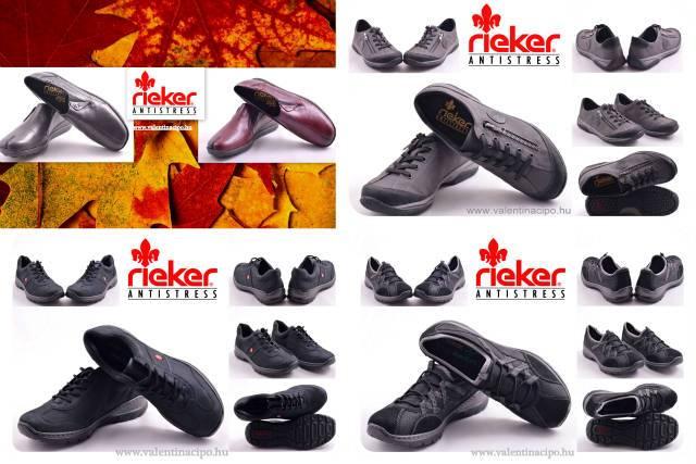 Folyamatosan érkeznek a legjobb őszi Rieker cipők! - Budapest ... 4cc54206fc