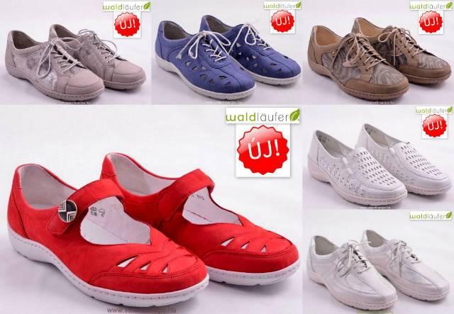 06232d4e37 Waldlaufer női cipők a Valentina Cipőboltokban és Webáruházunkban ...