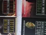 Világsiker könyvek eladóak