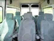 Személyszállítás kényelmes mikrobusszal.www.lacibusz.hu
