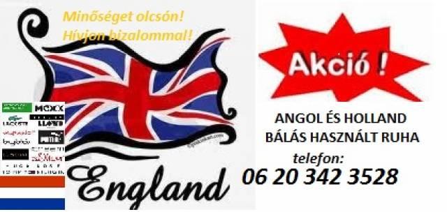 Holland és angol bálás ruha akció - Budapest XIII. kerület - Ruházat ... d65ff409a9