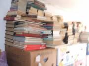 Extra nagy könyvcsomag