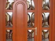Fa és műanyag ablakok bejárati ajtók gyártása