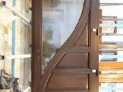 Fa ablakok ajtók méretre gyártása!