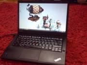 Eladó Lenovo Thinkpad T440s ultrabook 4.gen core i5 laptop eladó. 4th Gen Intel Core i5-4300U  4GB 1