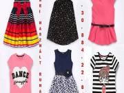 Tavaszi nyári angol használt ruhák fotó