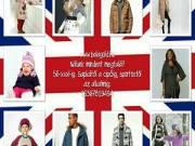 Angol használt bálás ruhák
