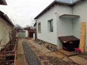 144 m2-es 3sz.+nappalis családi ház Gencsapáti U-266
