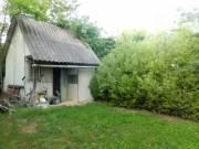 680 m2-es kiskert Szombathely-Parkerdő