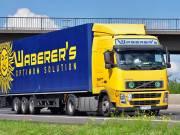 Pályakezdő kamionsofőr állás nemzetközi fuvarokra