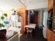 Stefánia szomszédságában nagy erkélyes világos lakás eladó. - Szeged, Szeged Belváros, Kazinczy utca
