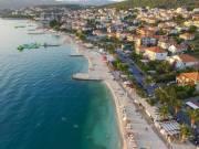 Trogir-Horvátország,kiadunk tenger közelli apartmanok