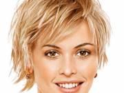 Hajvágás - frizura készítés - ingyen