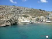 Ingyenes Pihenes Udules Malta Gozo szigeten
