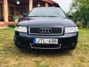 Audi A4 B6 3.0 benzin