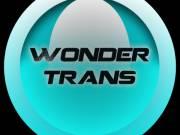 WonderTrans : Magyarorazág-Anglia-Magyarország