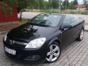 Opel Astra H Cabrió