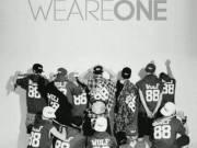 Tánccsapat a koreai EXO együttes zenéire és koreográfiáira
