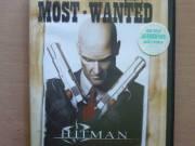 Hitman Contracts PC játék eladó