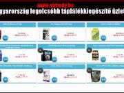 OlzBody Táplálékkiegészítő és Fitness szaküzlet! Magyarország legolcsóbb kiegészítő üzlete fotó