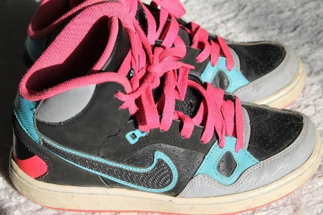e16d264a24 Nike lány/gyerekcipő 36,5 méretben eladó - Budapest XIII. kerület ...