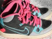 Nike lány/gyerekcipő 36,5 méretben eladó