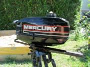 Benzines csónakmotor eladó fotó