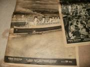 Antik újságok