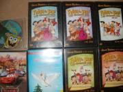 Mesekönyvek és DVD