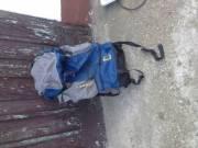 utazó hátizsák eladó