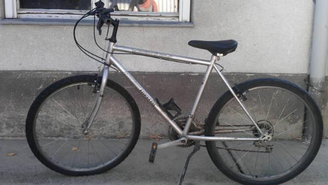 Active kerékpár
