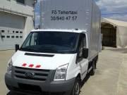 Fő Tehertaxi házhoz szállítás kisteherautóval bútorszállítás Budaörs Bp. Pest megye, belföld.