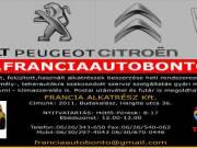 Renault-Dacia-Peugeot-Citroen bontó!